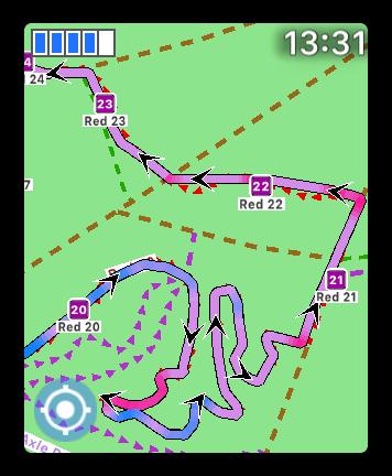 Vector Maps
